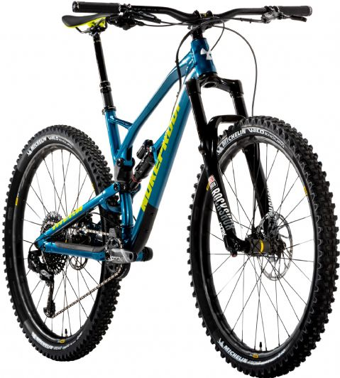 Nukeproof Mega 290 Pro Mountain Bike 2019